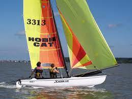 Camping Les Alouettes : Catamaran